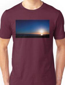 Ventura Sunset Unisex T-Shirt