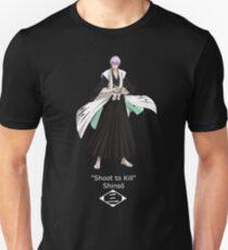 Bleach - Gin Ichimaru T-Shirt