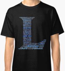 LoL Classic T-Shirt