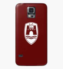 Wolfsburg - WH Case/Skin for Samsung Galaxy