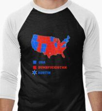 Dumbfuckistan TShirts Redbubble Redbubble - Tee shirt us map dumbfuckistan