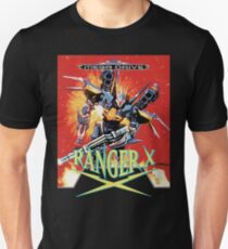 Ranger-X (Mega Drive) T-Shirt