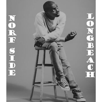 Vince Staples Norf by spudman117