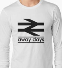 Away Day Culture T-Shirt
