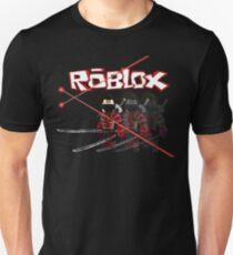 Roblox Lazer Ninja Unisex T-Shirt
