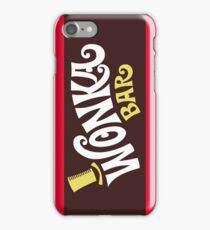 A World of Pure Imagination iPhone Case/Skin