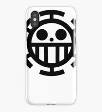 Pirate Smile iPhone Case/Skin