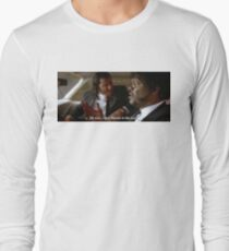 Oh Man, I Shot Marvin In The Face (Pulp Fiction) T-Shirt