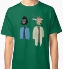 Dirk Gently Vector Classic T-Shirt