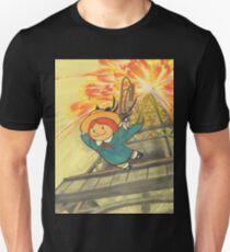 Madeline Black Ops Unisex T-Shirt
