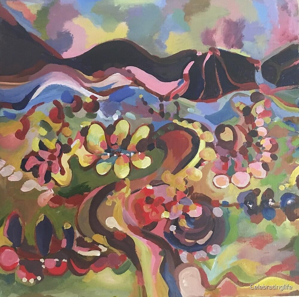 Autumn colour by Celebratinglife