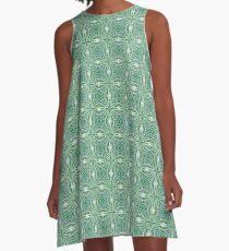Willow A-Line Dress