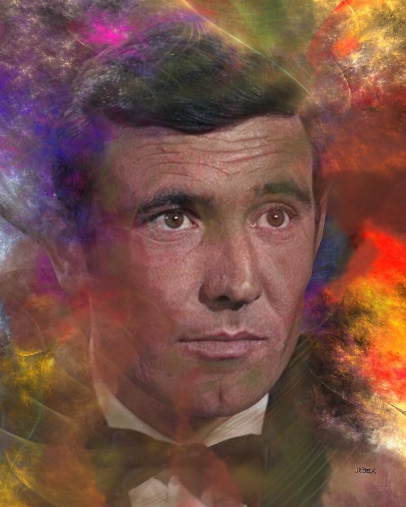 Bond, James Bond 2 - By John Robert Beck by studiobprints