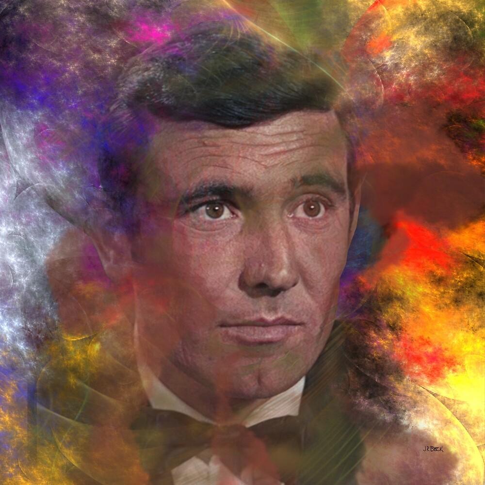 Bond, James Bond 2 (Square Version) - By John Robert Beck by studiobprints
