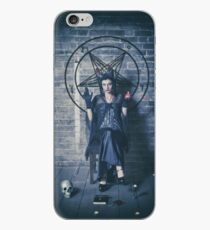 Satanic Rites iPhone Case