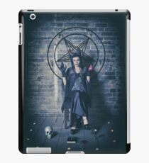 Satanic Rites iPad Case/Skin