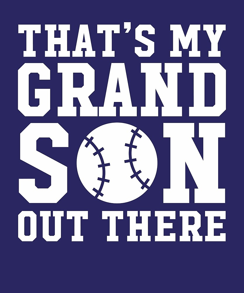 My Grandson in softball by AlwaysAwesome