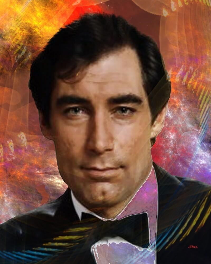 Bond, James Bond 4 - By John Robert Beck by studiobprints