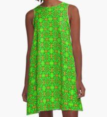Zoey A-Line Dress
