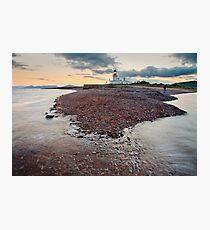 Chanonry Point Beach Photographic Print