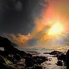 The Inner View ~ Oregon Coast ~ von Charles & Patricia   Harkins ~ Picture Oregon