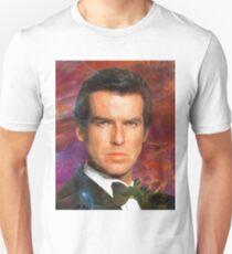 Bond, James Bond 5 - By John Robert Beck T-Shirt