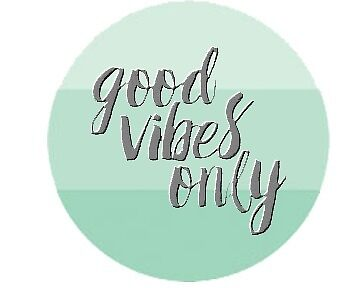 Good Vibes Only by emilyhersh