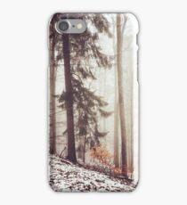 Natur Romantik iPhone Case/Skin