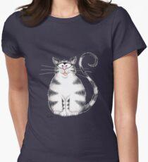 Kazart Fat Cat Tee T-Shirt