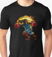 A Balrog cosplays as Balrog Unisex T-Shirt