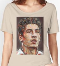 Hector Bellerin - Arsenal & Spain Women's Relaxed Fit T-Shirt