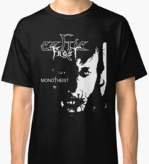 Celtic Frost, Monotheist, shirt, camiseta Classic T-Shirt