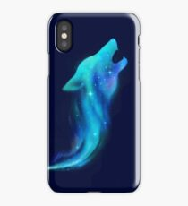 Arctic Howl iPhone Case/Skin