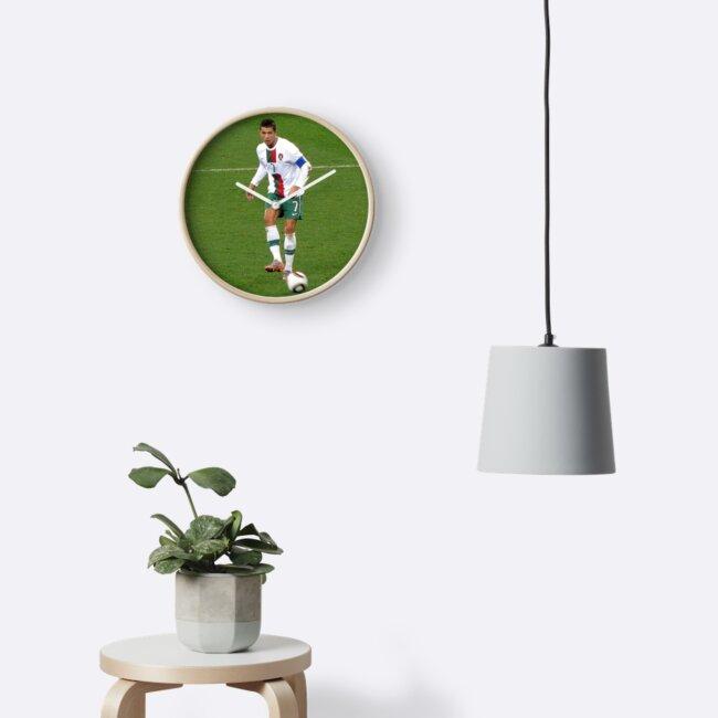 Ronaldo  by samueltester