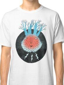 Cosmic Epiphany Heart Classic T-Shirt