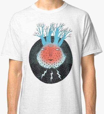 Cosmic Epiphany Heart Classic T-Shirt