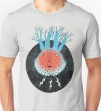 Cosmic Epiphany Heart Unisex T-Shirt