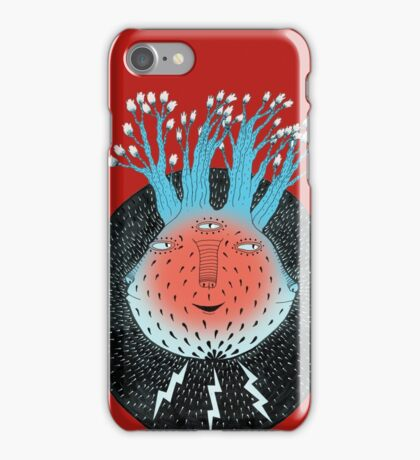 Cosmic Epiphany Heart iPhone Case/Skin