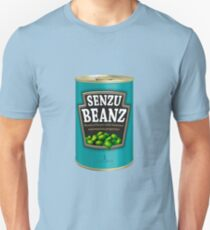 Can O 'Senzu Haricots T-shirt unisexe