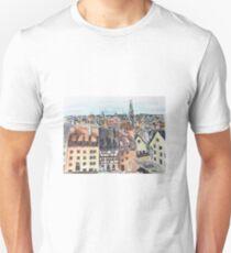 Nuremberg Views Unisex T-Shirt