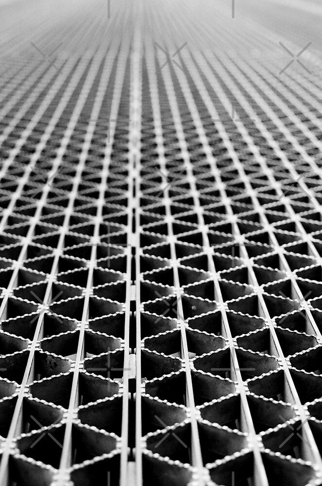 Grated by Al Mullen