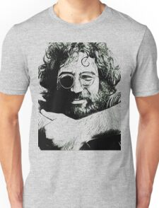 Jerry's glad to see you Unisex T-Shirt