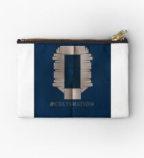 Lucas Oil Stadium Studio Pouch