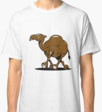 Camel funny funny Classic T-Shirt