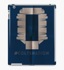 Lucas Oil Stadium iPad Case/Skin