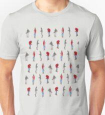 Camiseta ajustada DRAKE DANCE