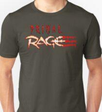 Primal Rage (Genesis Title Screen) T-Shirt