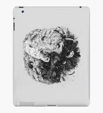 Nature's Battle iPad Case/Skin