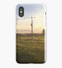 Meadow PixelArt iPhone Case/Skin