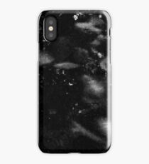 Leaves PixelArt iPhone Case/Skin